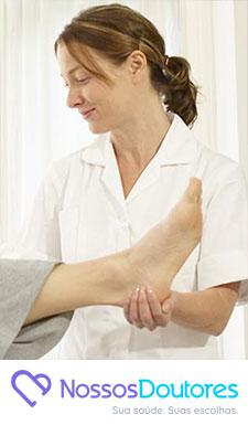 Fisioterapeuta por preço acessível